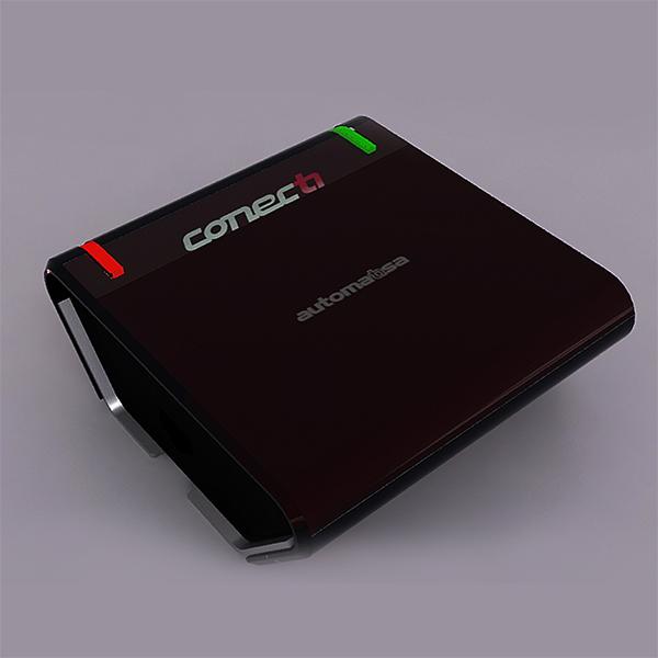 Tecnologia RFID para integração de sistemas
