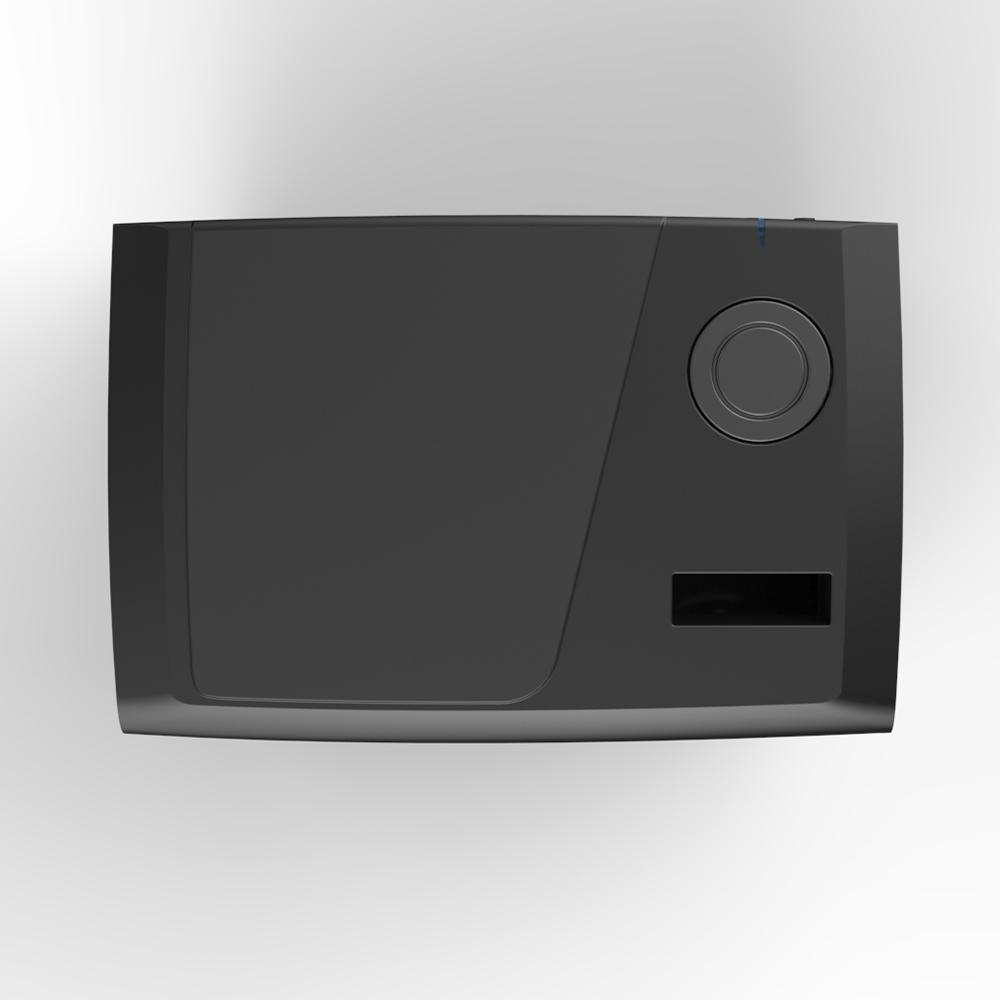 Projetor com computador integrado